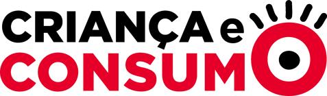 Imagem ilustrativa do logo do Programa Criança e Consumo.